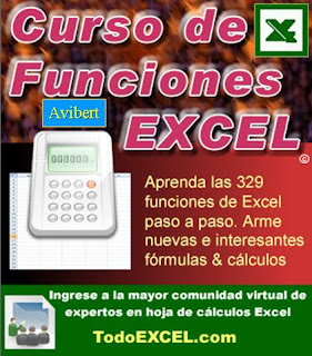 Curso de Funciones Excel