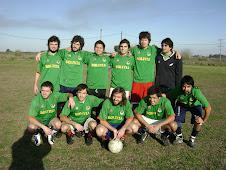 Equipo Clausura 2008