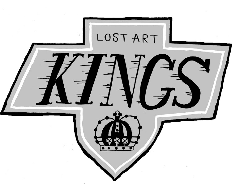 lost art kings