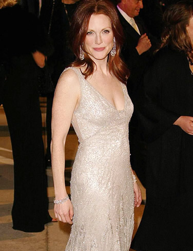 Julianne Moore Diet image