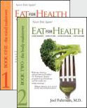 "The ""Bible"" of Plant Based Nutrition"