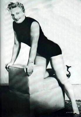 Ella Waldek - Female Pro Wrestling