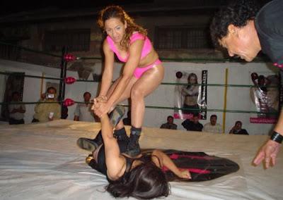 Diana La Cazadora - Tigresa