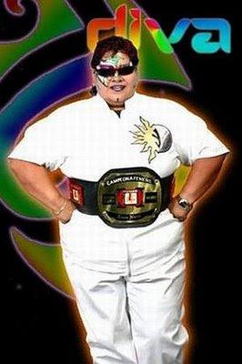Martha Villalobos - lucha libre aaa - lucha libre mexicana