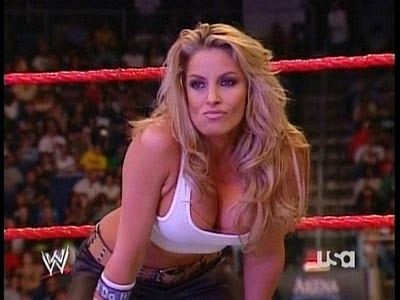 Trish Stratus-wrestling news and rumors