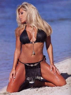 Terri Ann Boatwright Runnels, wwf, wwe, wwe divas, female wrestling