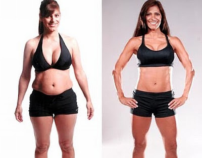 Margi  Faze -becoming a fitness model - female fitness models