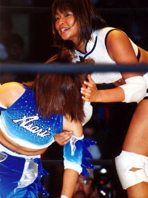 japanese women wrestling-pictures of japanese women wrestlers