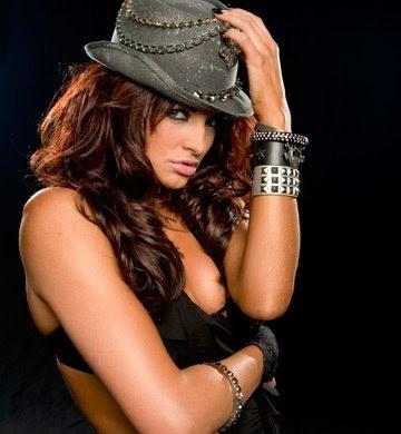 wwe divas maryse hot. WWE Divas - Maria Maryse