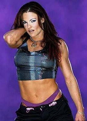 WWE - Amy Dumas / Lita