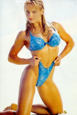 Laurie Model Archives http://femalefitnessfigurebodybuilders.blogspot.com/2009_08_01_archive.html