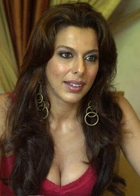 Pooja Bedi - bollywood