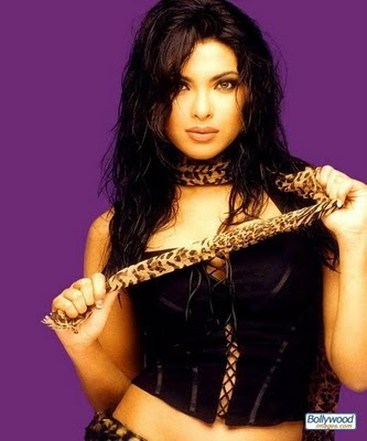 Priyanka Chopra - Bollywood