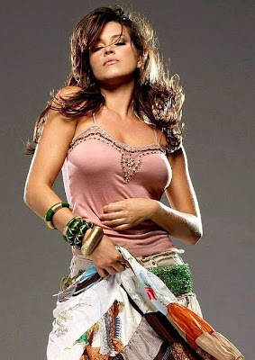 alicia machado - beautiful latin women - hot latinas