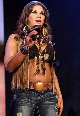 Mickie James-TNA-WWE