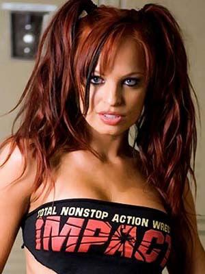 Christy Hemme-TNA