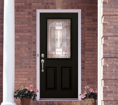 Feather River Door S Inspiration Friday Colorful Front Doors