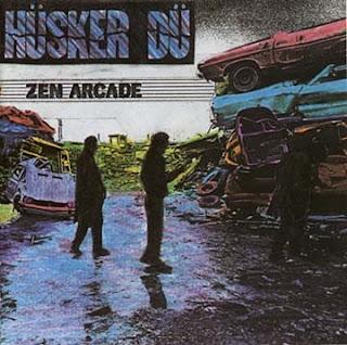 Hüsker Dü - Zen Arcade (1984)