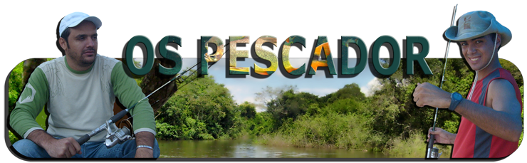 "Equipe de Pesca - ""Os Pescador"""