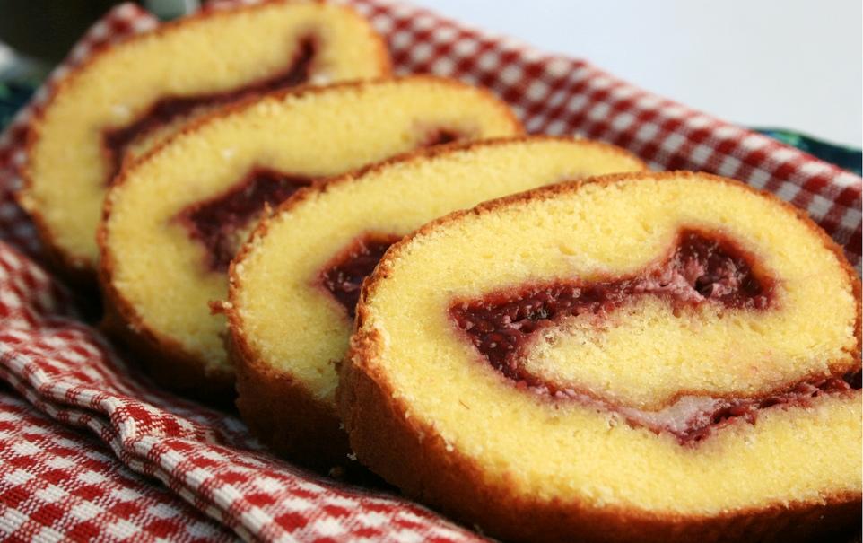 Resep Membuat Kue Bolu Pisang Kukus Dan Panggang | Share The ...