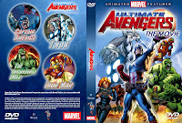 The Ultimate Avengers [Animacion][Dvd5][Spanish][2008][Rs]