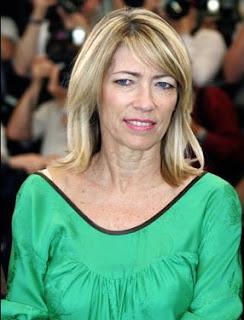 Kim gordon (1953-), sonic youth member, born in rochester, monroe