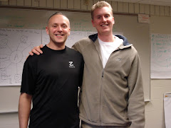 Myself and Dr. Cobb of Z Health
