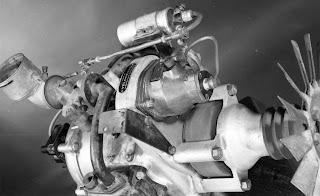 Le Industrial the velobanjogent the velocette le industrial engine