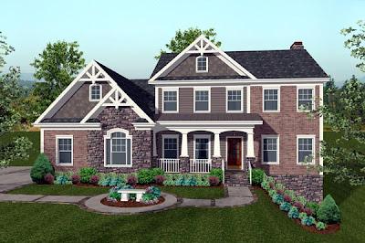 Big Garden House