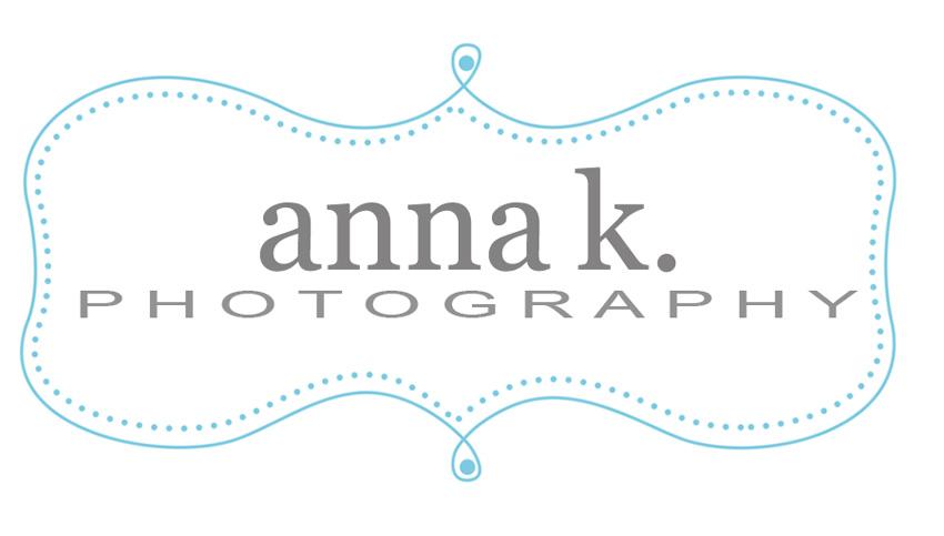 anna k. photography
