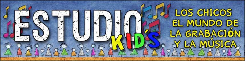 ESTUDIO KIDS