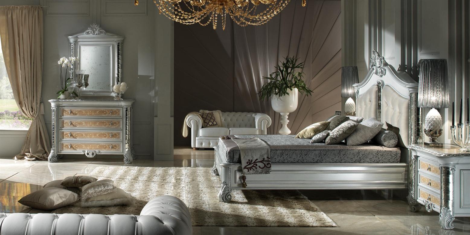 Handmade Italian Home Furnishings Furniture Luxury