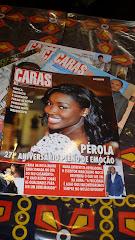 Caras ( Angola )