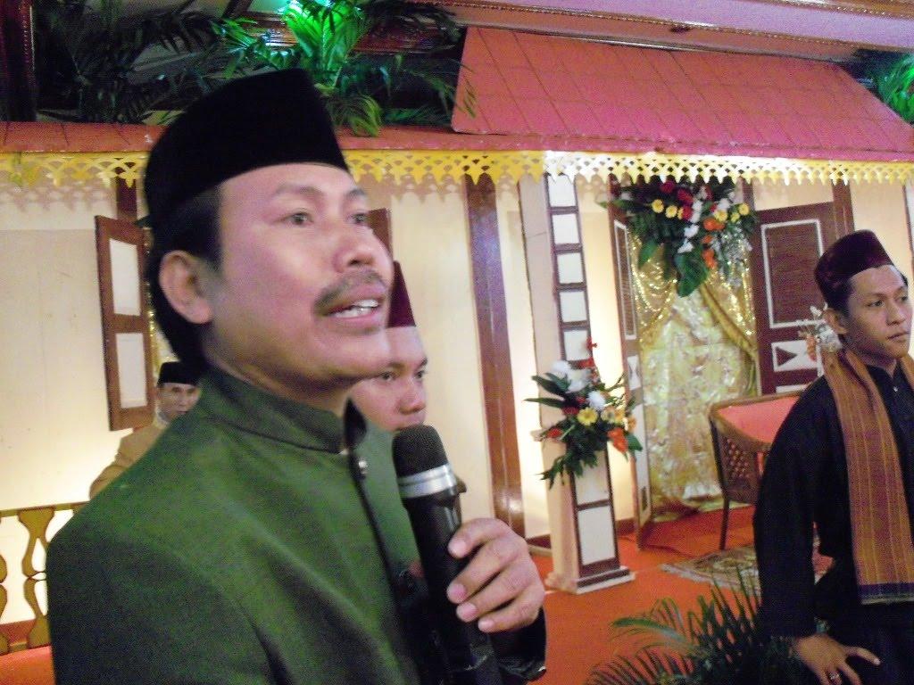 ... pernikahan pidato sambutan dari wakil pengantin wanita sambutan