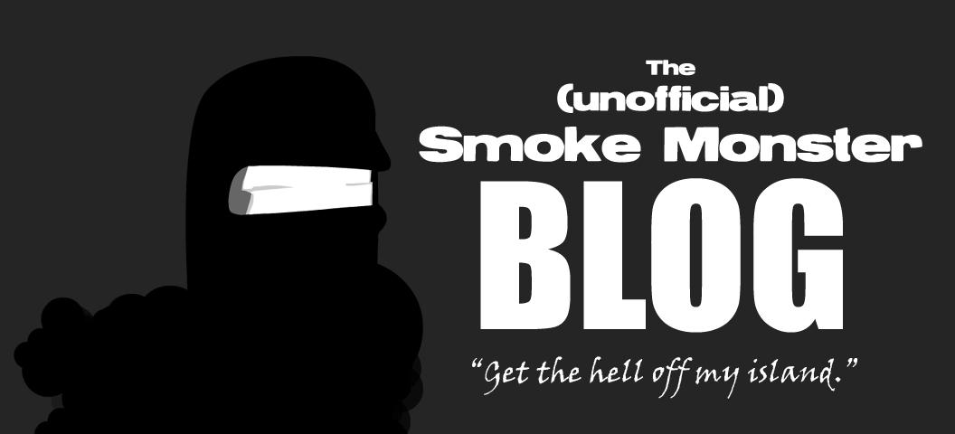 Smoke Monster Blog
