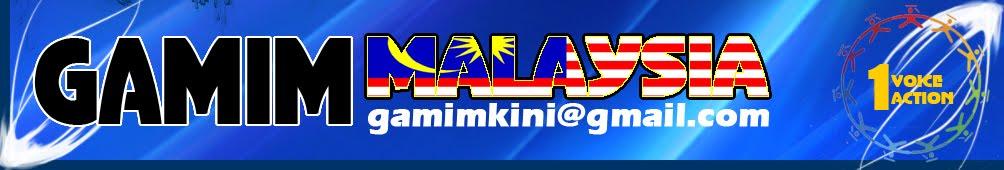 GAMIM Malaysia