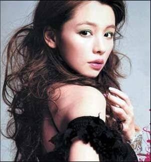 Celebrity Hairstyles - Top Asian Hairstyles 7
