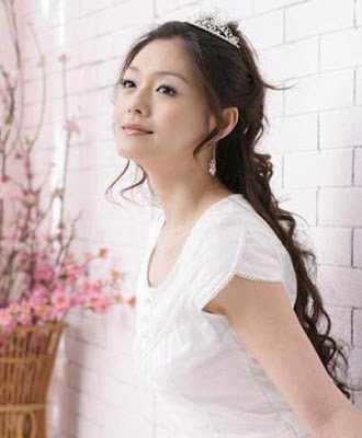 asian hairstyles for long hair. Top Asian Girls Hair Styles