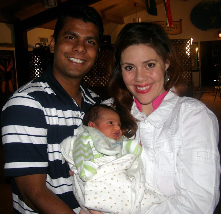 Yuvaraj Family...