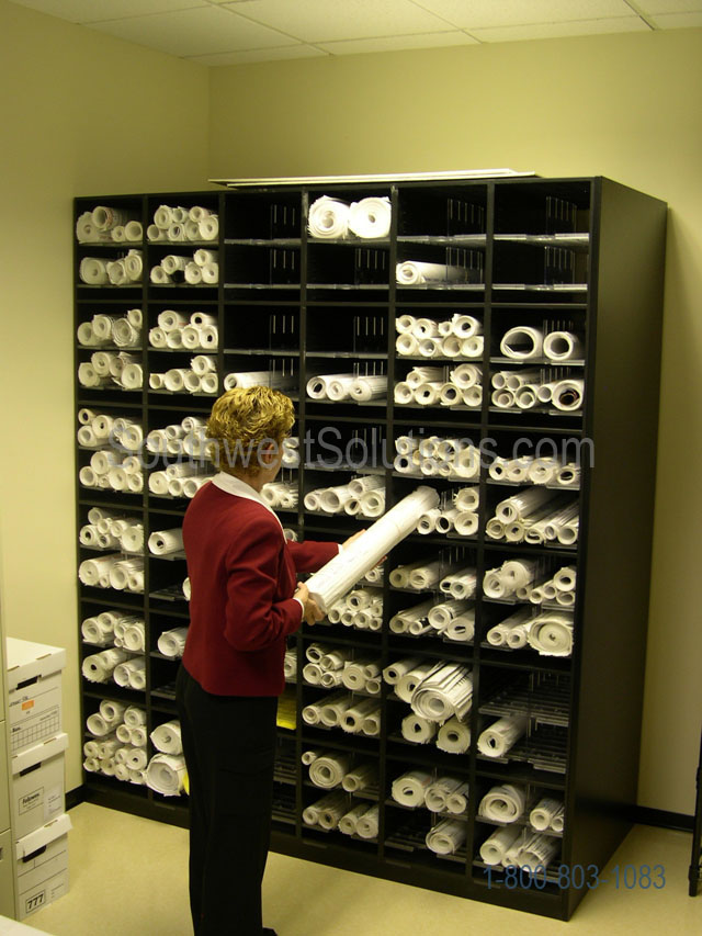 Fireproof file cabinets you choose 3 reasons biglope for Architectural plan storage