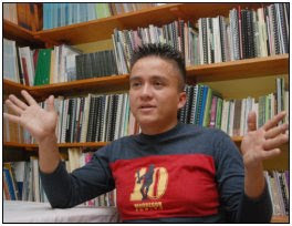Honduran Gay Activist Walter Trochez Assassinated
