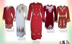Aneka Model Busana Muslimah