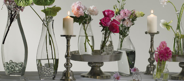Tips and Tricks for wedding design from wholesaler Accent Decor and designer Hitomi Gilliam