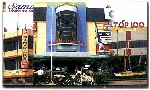 Top 100 Mall and Shoping Centre