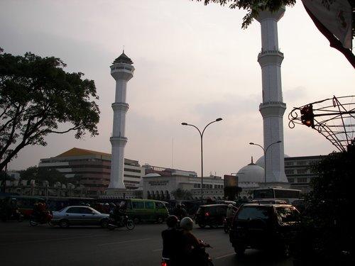 Bandung City Plaza