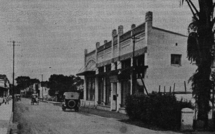 Braga 1920