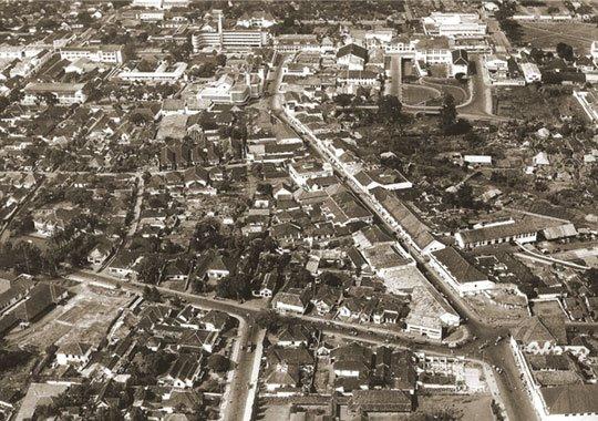 Braga 1935