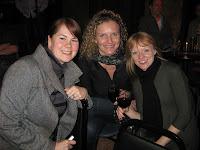Tarah, Brook, and Melissa