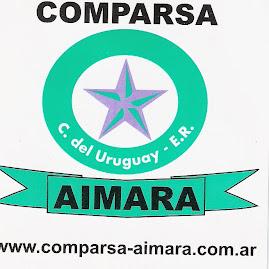 Gracias Comparsa AIMARA