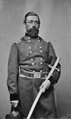 Brigadier General James Nagle